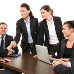 Quelques métiers liés aux ressources humaines