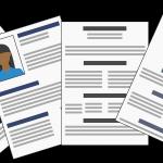 Quels sont les différents types de CV ?